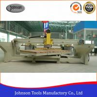 Buy cheap JST -400 Automatic Stone Cutting Machine product