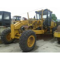 Buy cheap SEM used road graders SEM 919 140KW 15 ton , 40KM/h Max speed product