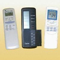 Buy cheap Infrared Remote Control with LCD Screen, for Air Conditioner Uses product