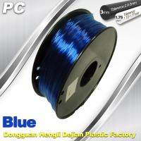 Buy cheap High Strengh Cubify And  3D Printer Polycarbonate Filament 1.75mm / 3.0mm product