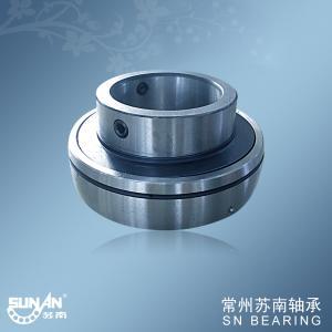 Buy cheap Dia 3'' 4'' Pillow Block Bearing / Insert Bearings Low Vibration UC204-12 product
