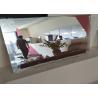 Buy cheap Beauty Salon Station Magic Mirror Tv , Illuminated Mirror Screen Tv Rohs product
