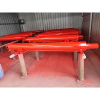 Quality China Hydraulic Cylinder manufacturer, high qulity low price red Hydraulic for sale
