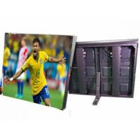 Buy cheap Outdoor  Rental Sports Stadium Big Screen P6.67  SMD 3535 Football Court product