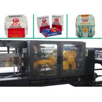 Buy cheap High Performance Bottom Sealing Paper Bag Making Machine Food Paper Bag Production Line product