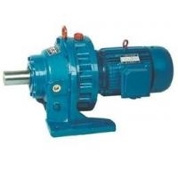 Buy cheap High Speed Helical Worm Gear Reducer / Gearbox Speed Reducer 0.5-1 rotation product
