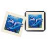 Buy cheap Modern 3d Custom Lenticular Printing With PS Frame , 5d Deep Effect Photos product