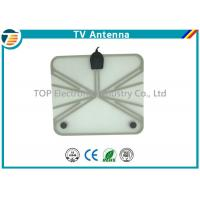 Buy cheap Long Range Wireless 470MHz 862MHz Digital TV Antenna product