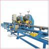 Buy cheap High Efficiency Polishing Machine Metal Linishing Machines For Big Metal Pipe product