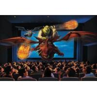 Quality 4d Mini Cinema for sale