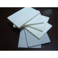 Buy cheap Magnesium Oxide Fireproof Board product