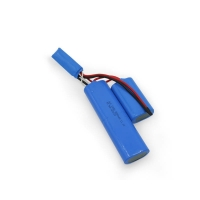 Buy cheap 55.5Wh Li Ion Rechargeable Battery Pack product