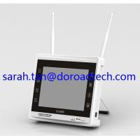 """Quality High Quality Home Security 4CH Wifi IP Cameras System, Wireless NVR with 11"""" HD LCD Display Screen for sale"""