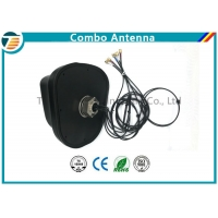 Buy cheap 5 in 1 external MIMO WIFI MIMO GPS  Screw Combo Antenna Vertical application product
