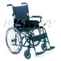 Buy cheap Steel Manual Wheelchair (QX909B) product