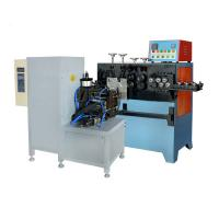 Buy cheap 75KVA Butt Fusion Welding Machine , Automatic Wire Ring Making Machine 50-60HZ product