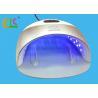 Buy cheap UV LED Nail Lamp 48W Gel Manicure Lamp 33 LEDs High Power Nail Drying Machine N11 product