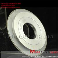 Buy cheap Electroformed hub dicing blade Alisa@moresuperhard.com product