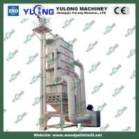 Buy cheap Corn Grain Dryer Agriculture 5-20 T / Batch product
