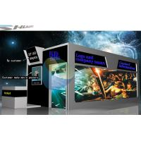 Buy cheap Special Effects Mobile 5D Cinema product