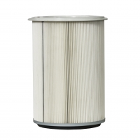 Buy cheap 317.2Pa 172 Folds Welding Fume Extractor Filter product