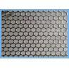 Buy cheap Heavy Duty Perforated Metal Mesh Panel , 3mm Perforated Aluminium Sheet Durable product