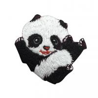 Buy cheap Personalized Chenille Embroidery Patches Customized Designs and Colors Welcome product