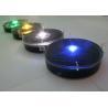 Buy cheap Traffic Central Lane Plastic Road Stud Solar Powered LED Marker Light product