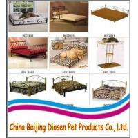 China China Diosen PET Products(Iron Car PET Dog Bed,Cat Tree) on sale