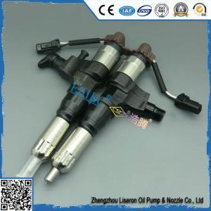 Buy cheap Automobile fuel injectors 095000-6353 Hino truck denso fuel oil injector 0950006353 , truck engine injector 095000 6353 product