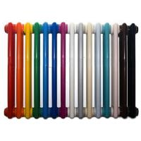 Buy cheap Customized Color Radiator Powder Coating High Saturation Oil Resistant product