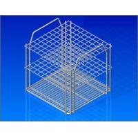 Buy cheap Material Handling Baskets from wholesalers