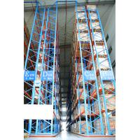 Buy cheap VNA Racking Aceally Warehouse Storage Solution from wholesalers