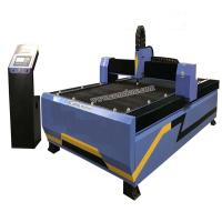 Buy cheap CA-1530 Plasma cutter with 100A plasma source Panasonic servo motor product