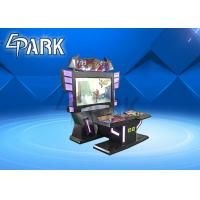 Buy cheap Coin Operated Arcade Fighting Game Machine Of The Forth Generation Street from wholesalers