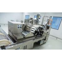 Buy cheap High Efficiency 10 Heads Industrial Tube Mill Line Tube Polishing Machine For Dia 63-159mm product