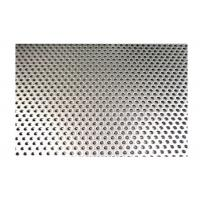 Buy cheap Round / Square / Diamond Expanded Perforated Metal Mesh , Punching Hole Mesh product