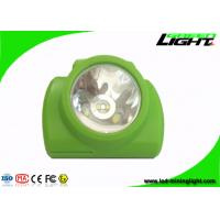 Buy cheap Wireless Coal Mining Light , Rechargeable Mining Headlamps with 5V Charger product