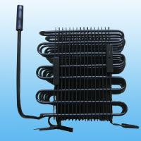 Buy cheap Good Plasticity Steel Wire Tube Condenser For Freezer product