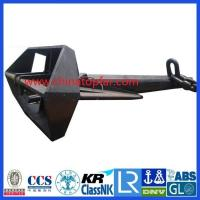 Quality Marine Anchor Flipper Delta type, High Holding Power for sale
