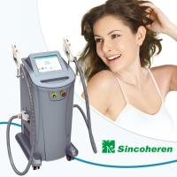 Buy cheap Intense Pulsed Light Hair Removal IPL Beauty Machine For Wrinkle Removal from wholesalers