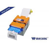 Buy cheap 640 Dots Thermal Ticket Printers DC 24V Power Supply For Boarding Pass Printing product