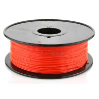 Buy cheap Torwell Red PLA filament for 3D Printer 1.75mm 1KG/spool product