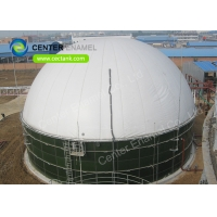 Buy cheap Glass Fused To Steel Biogas Storage Tank For UASB Process In Pig Wastewater Treatment Projects product