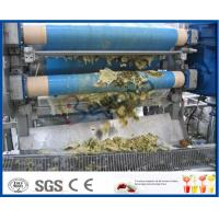 Buy cheap 60-1500T/D Fresh Pineapple Processing Line With Aseptic Bag / PET Bottle Packing Machine product