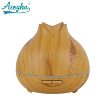 Buy cheap 400ml Ultrasonic Cool Mist Humidifier With Water Shortage Protection product