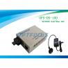 Buy cheap SC RJ45 Interface Fiber Media Converter product