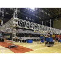 Buy cheap Concert Aluminum Stage Truss product