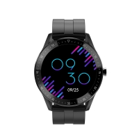Buy cheap 5D Carbon Fiber Shell 200mAh Blood Oxygen Monitor Watch product