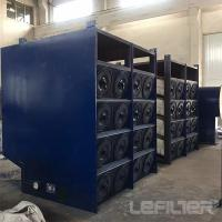 Buy cheap Horizontal cartridge dust collector from wholesalers